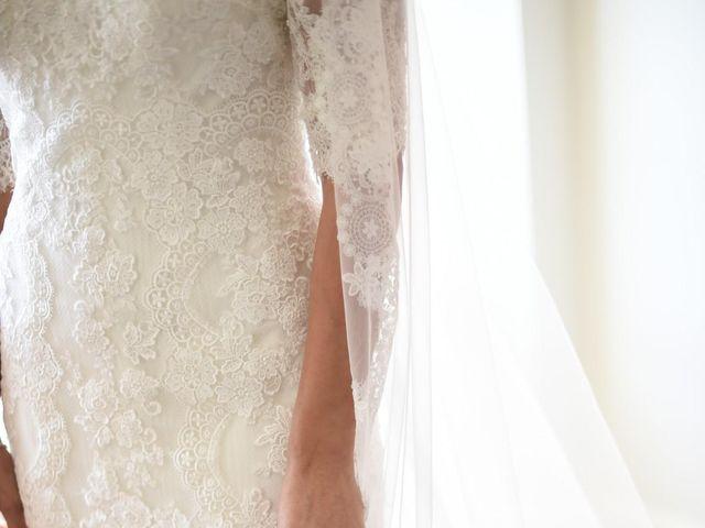 La boda de Francisco y Paola en Miami-platja, Tarragona 26