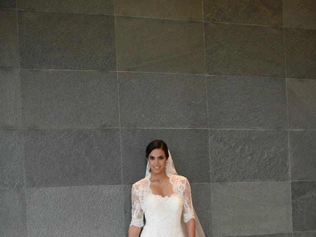La boda de Francisco y Paola en Miami-platja, Tarragona 35