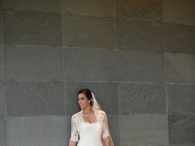 La boda de Francisco y Paola en Miami-platja, Tarragona 36