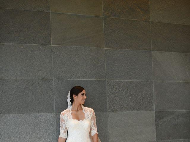 La boda de Francisco y Paola en Miami-platja, Tarragona 37