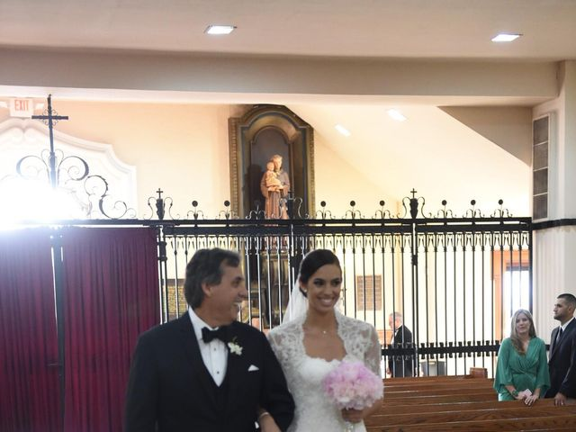 La boda de Francisco y Paola en Miami-platja, Tarragona 41