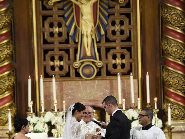 La boda de Francisco y Paola en Miami-platja, Tarragona 45