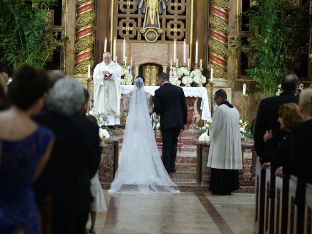 La boda de Francisco y Paola en Miami-platja, Tarragona 46