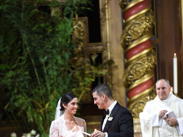 La boda de Francisco y Paola en Miami-platja, Tarragona 48