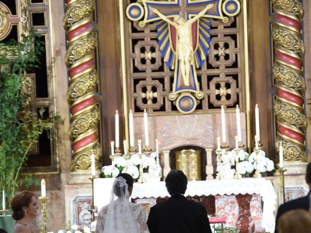 La boda de Francisco y Paola en Miami-platja, Tarragona 49