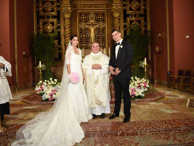 La boda de Francisco y Paola en Miami-platja, Tarragona 52