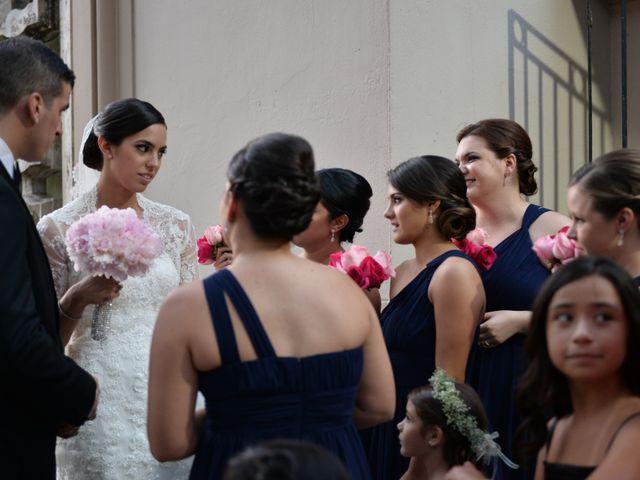 La boda de Francisco y Paola en Miami-platja, Tarragona 53
