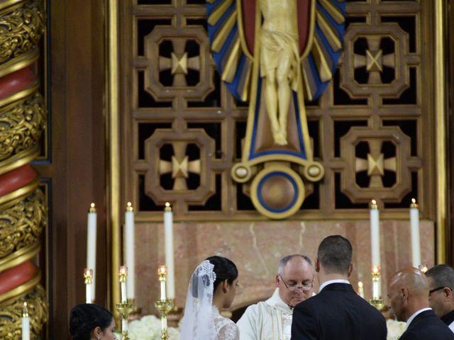 La boda de Francisco y Paola en Miami-platja, Tarragona 57