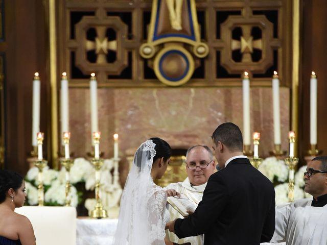 La boda de Francisco y Paola en Miami-platja, Tarragona 58