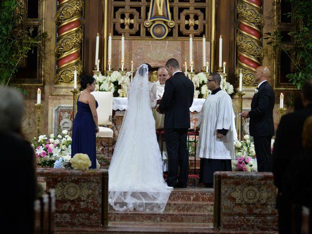 La boda de Francisco y Paola en Miami-platja, Tarragona 60