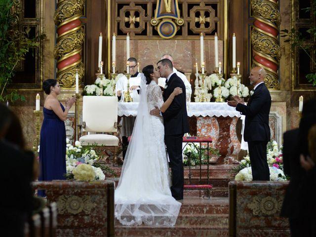 La boda de Francisco y Paola en Miami-platja, Tarragona 61