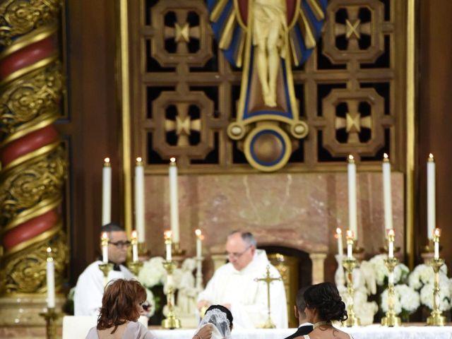 La boda de Francisco y Paola en Miami-platja, Tarragona 62