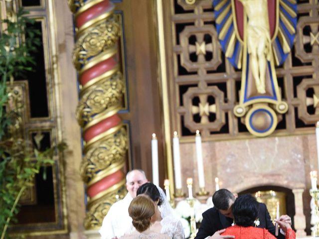 La boda de Francisco y Paola en Miami-platja, Tarragona 68