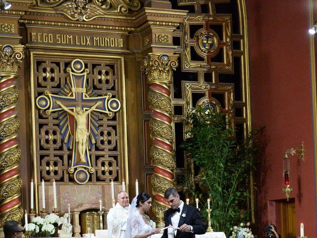 La boda de Francisco y Paola en Miami-platja, Tarragona 69