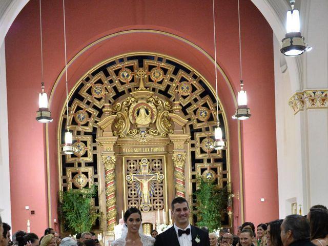 La boda de Francisco y Paola en Miami-platja, Tarragona 73