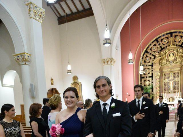 La boda de Francisco y Paola en Miami-platja, Tarragona 74
