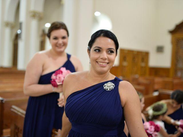 La boda de Francisco y Paola en Miami-platja, Tarragona 76