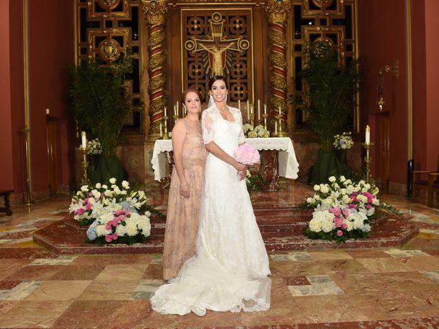 La boda de Francisco y Paola en Miami-platja, Tarragona 78