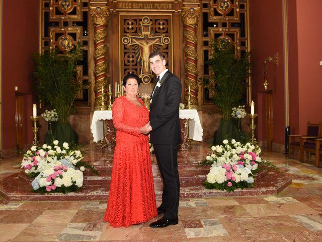 La boda de Francisco y Paola en Miami-platja, Tarragona 80