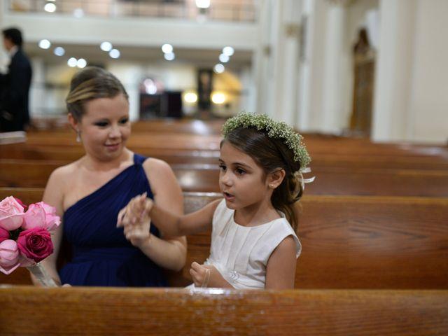 La boda de Francisco y Paola en Miami-platja, Tarragona 81