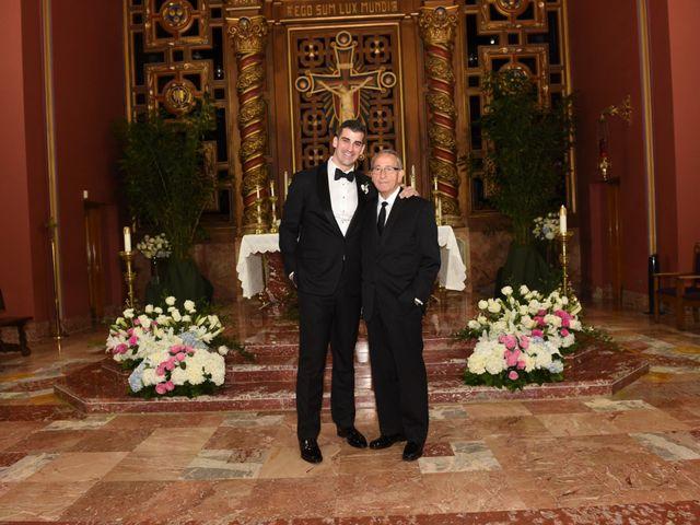 La boda de Francisco y Paola en Miami-platja, Tarragona 82