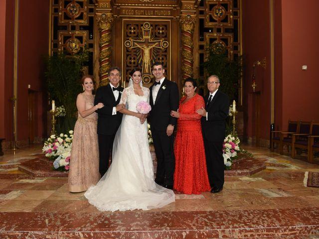 La boda de Francisco y Paola en Miami-platja, Tarragona 83