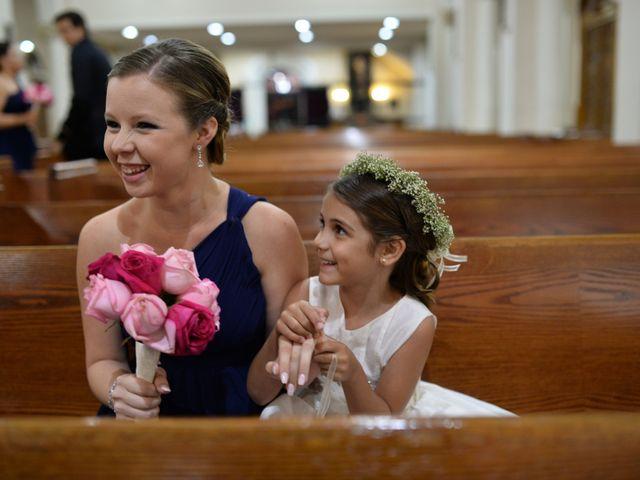 La boda de Francisco y Paola en Miami-platja, Tarragona 84