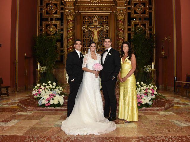 La boda de Francisco y Paola en Miami-platja, Tarragona 85