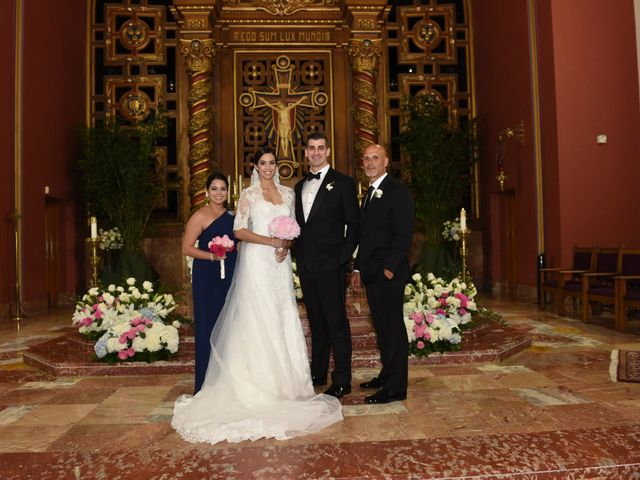 La boda de Francisco y Paola en Miami-platja, Tarragona 87