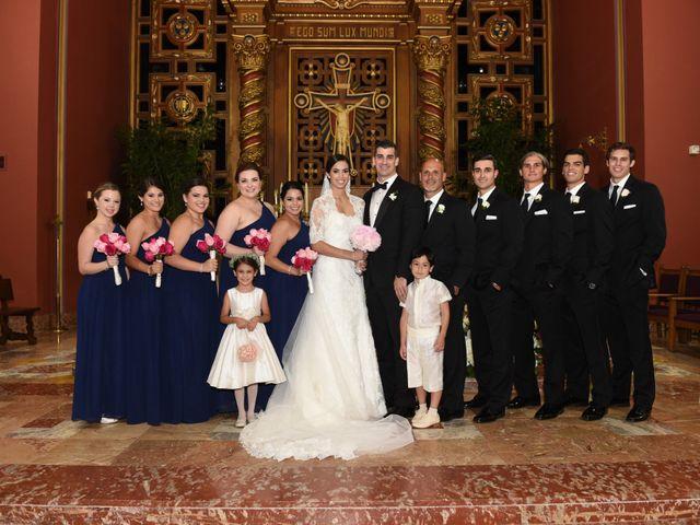 La boda de Francisco y Paola en Miami-platja, Tarragona 90