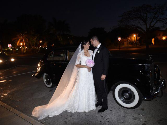 La boda de Francisco y Paola en Miami-platja, Tarragona 99