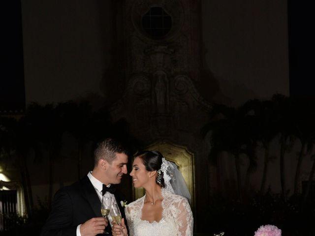 La boda de Francisco y Paola en Miami-platja, Tarragona 100