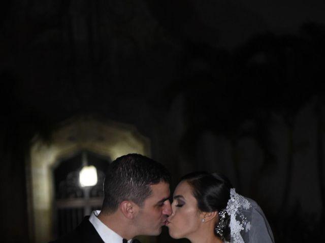La boda de Francisco y Paola en Miami-platja, Tarragona 102