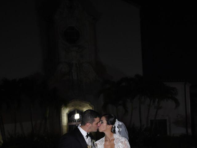 La boda de Francisco y Paola en Miami-platja, Tarragona 103