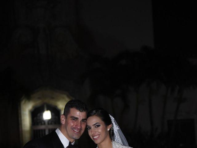 La boda de Francisco y Paola en Miami-platja, Tarragona 107