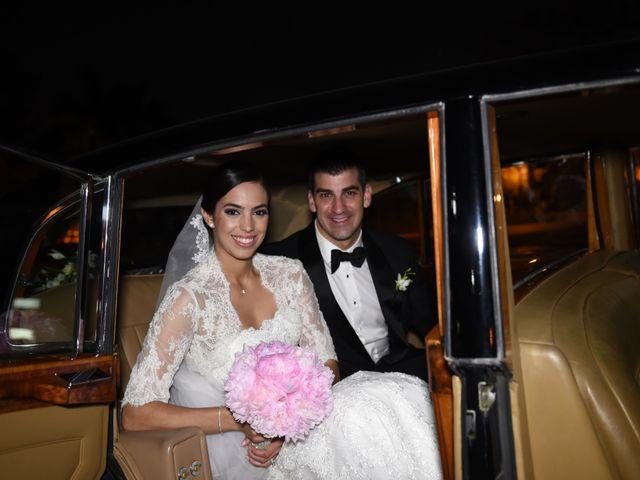 La boda de Francisco y Paola en Miami-platja, Tarragona 108