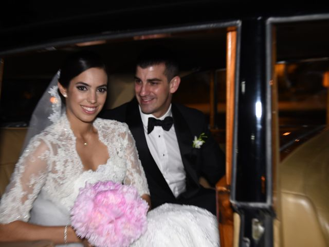 La boda de Francisco y Paola en Miami-platja, Tarragona 110