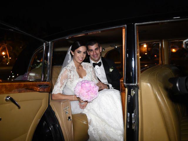 La boda de Francisco y Paola en Miami-platja, Tarragona 112