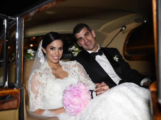 La boda de Francisco y Paola en Miami-platja, Tarragona 113