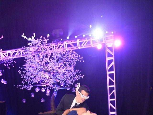 La boda de Francisco y Paola en Miami-platja, Tarragona 143