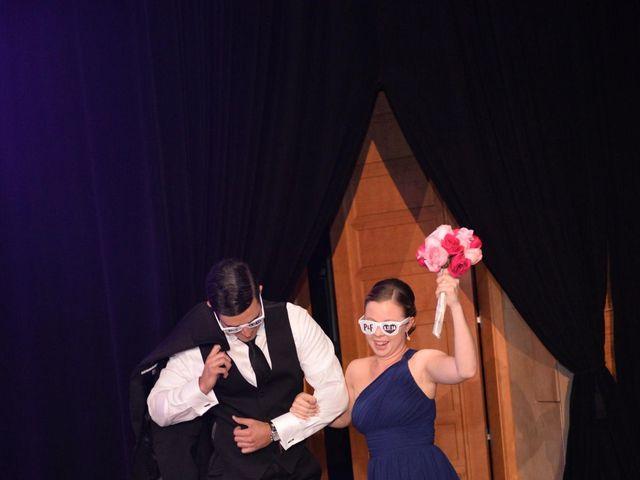 La boda de Francisco y Paola en Miami-platja, Tarragona 145
