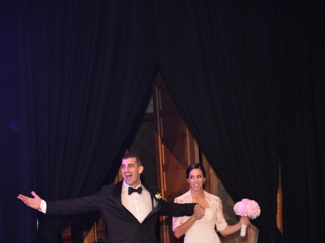 La boda de Francisco y Paola en Miami-platja, Tarragona 147