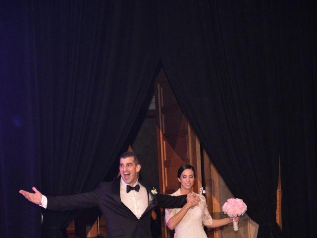 La boda de Francisco y Paola en Miami-platja, Tarragona 148