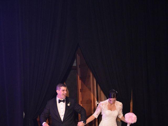 La boda de Francisco y Paola en Miami-platja, Tarragona 149