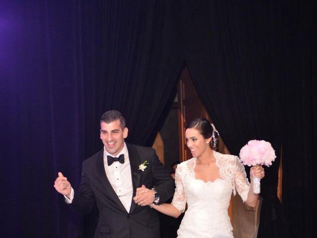La boda de Francisco y Paola en Miami-platja, Tarragona 151