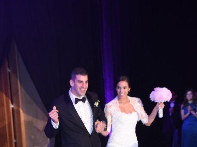 La boda de Francisco y Paola en Miami-platja, Tarragona 152