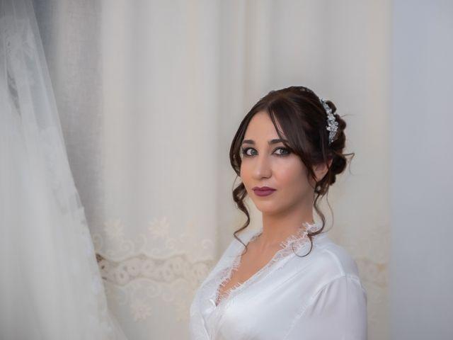 La boda de Juan Antonio y Alicia en Durcal, Granada 9