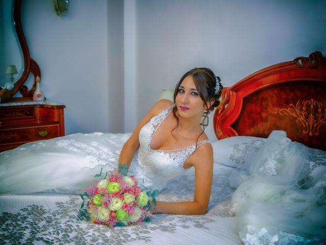 La boda de Juan Antonio y Alicia en Durcal, Granada 14