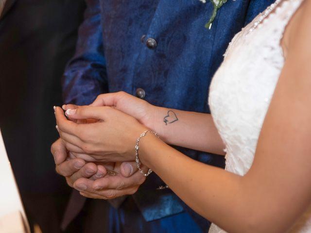 La boda de Juan Antonio y Alicia en Durcal, Granada 17