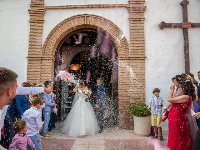 La boda de Juan Antonio y Alicia en Durcal, Granada 18